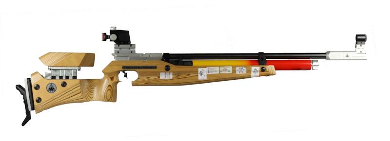 For Sale - Feinwerkbau P70 In Wooden Stock - For Sale - Target